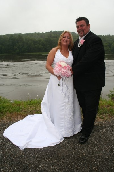 Hallowell Maine wedding